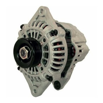 Mitsubishi-Type Alternator - 80 A (Reman)