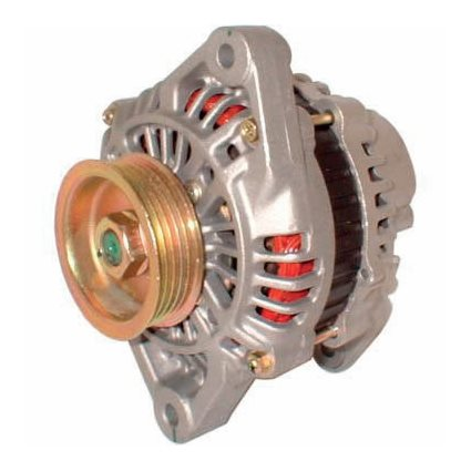 Mitsubishi-Type Alternator - 80 A