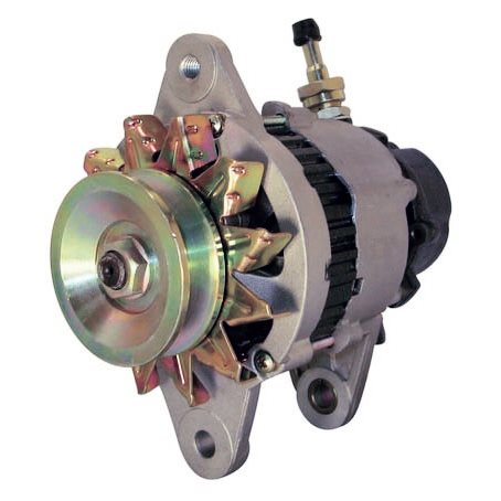 Mitsubishi-Type Alternator - 55 A