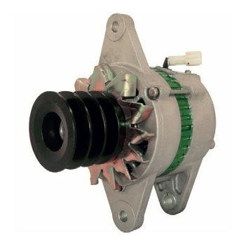 WAI Mitsubishi-Type Alternator - 50 A