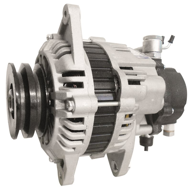 Mando-Type  Alternator