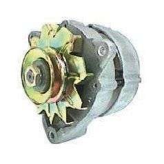 Motorola-Type Alternator - 60 A (Reman)