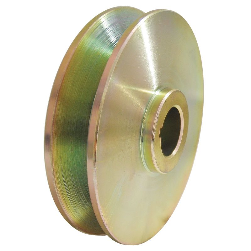 1-Groove Pulley (Delco/CAT)