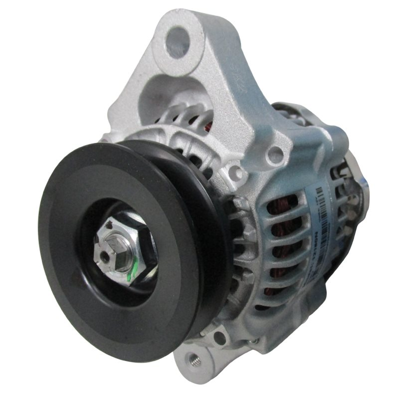 WAI Nippon Denso-Type Alternator