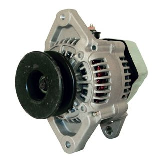 Nippon Denso-Type Alternator - 20 A