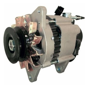 Hitachi-Type Alternator - 60 A