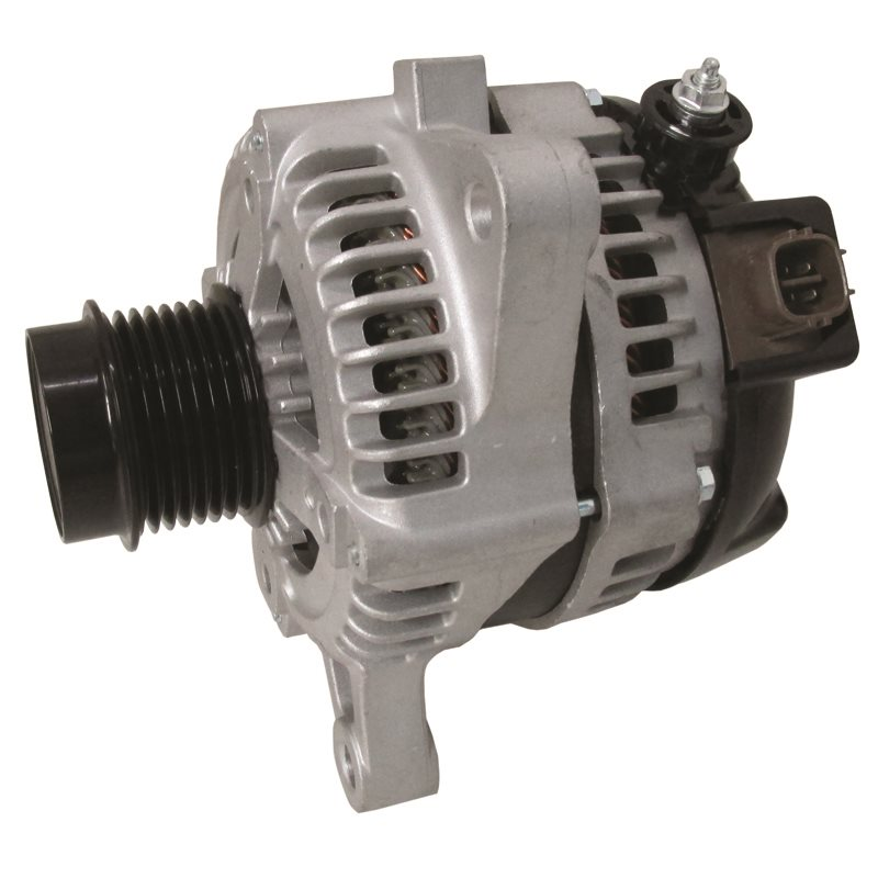 Nippon Denso-Type Alternator -130 A