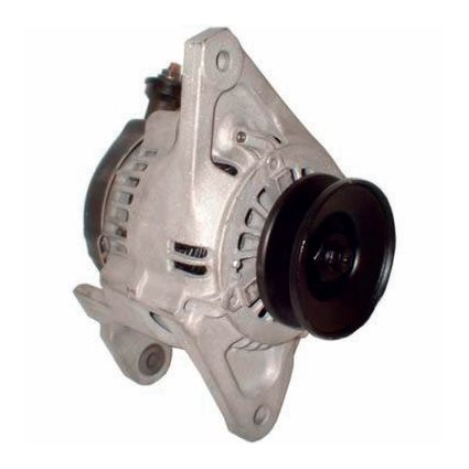 Nippon Denso-Type Alternator - 55 A