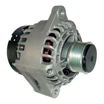 Nippon Denso-Type Alternator - 105 A