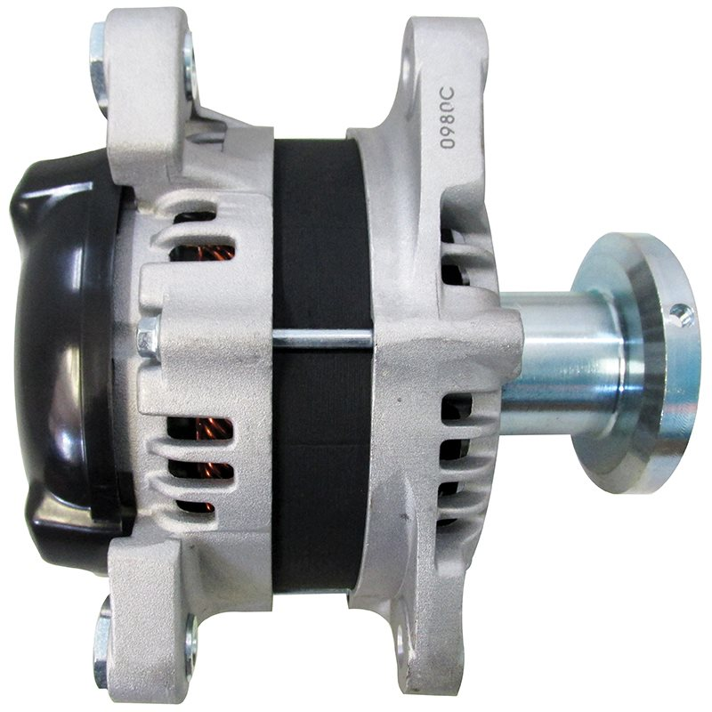 TrylecHD Nippon Denso-Type Hairpin Alternator