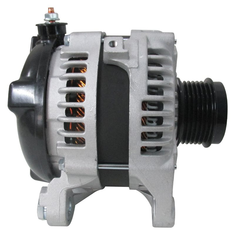 TrylecHD Nippon Denso-Type Alternator - 80 A