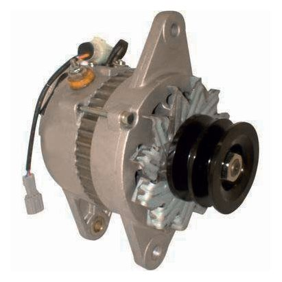Nikko-Type Alternator - 40 A