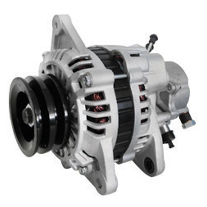 Mando-Type Alternator - 75 A