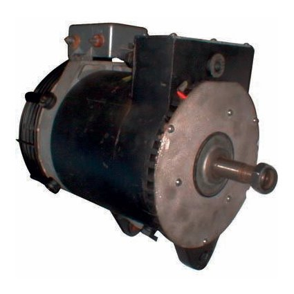 CE Niehoff-Type C600-Series Alternator - 240 A