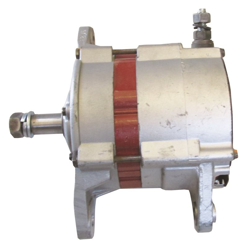 Nippon  Denso-Type Alternator \t24 V \t50 Amp
