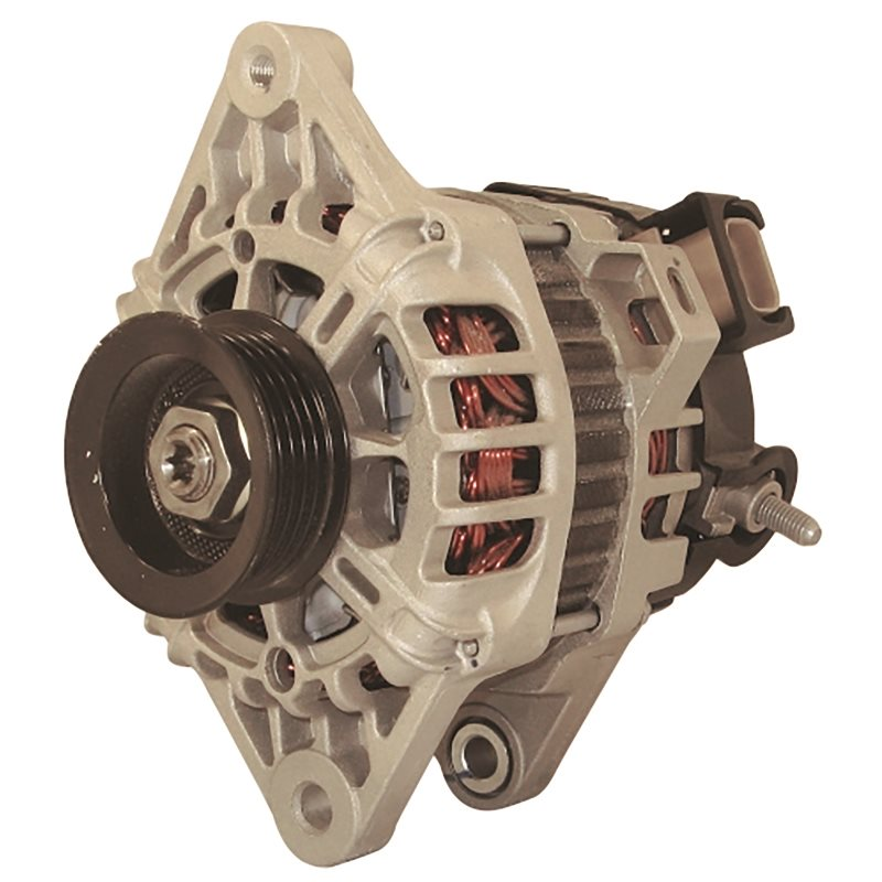 TrylecHD Alternator