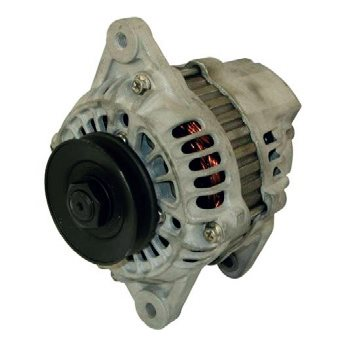 Mando-Type Alternator - 65 A