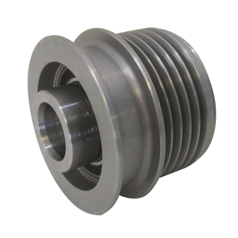 Valeo-Type M16 5 Groove Clutch Pulley