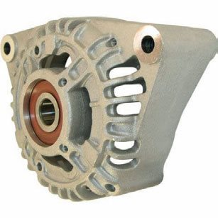 Letrika AAK Drive End Pulley Bracket