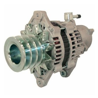 Fabbro Hitachi-Type Alternator - 50 A