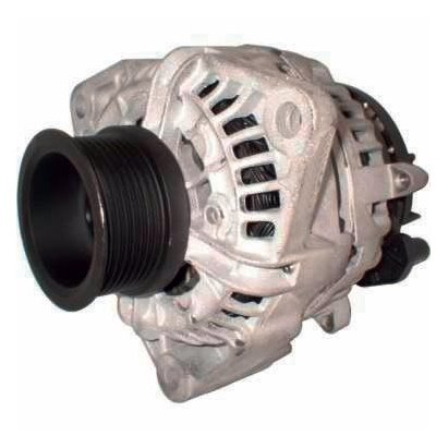 Bosch-Type NCB1 Alternator - 80 A