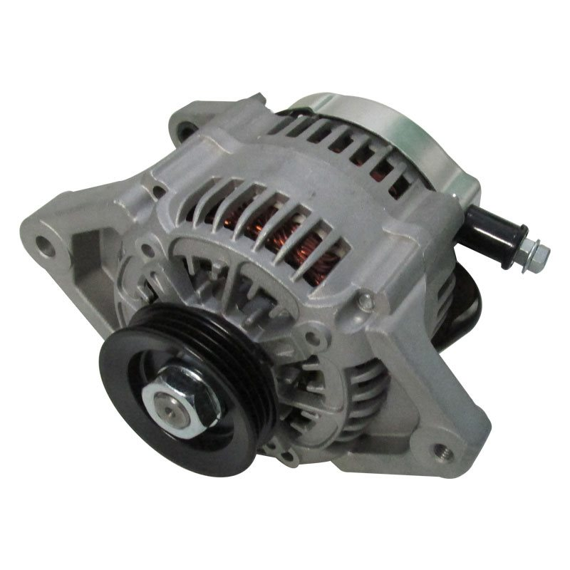 Nippon Denso- Type Alternator - 55 A