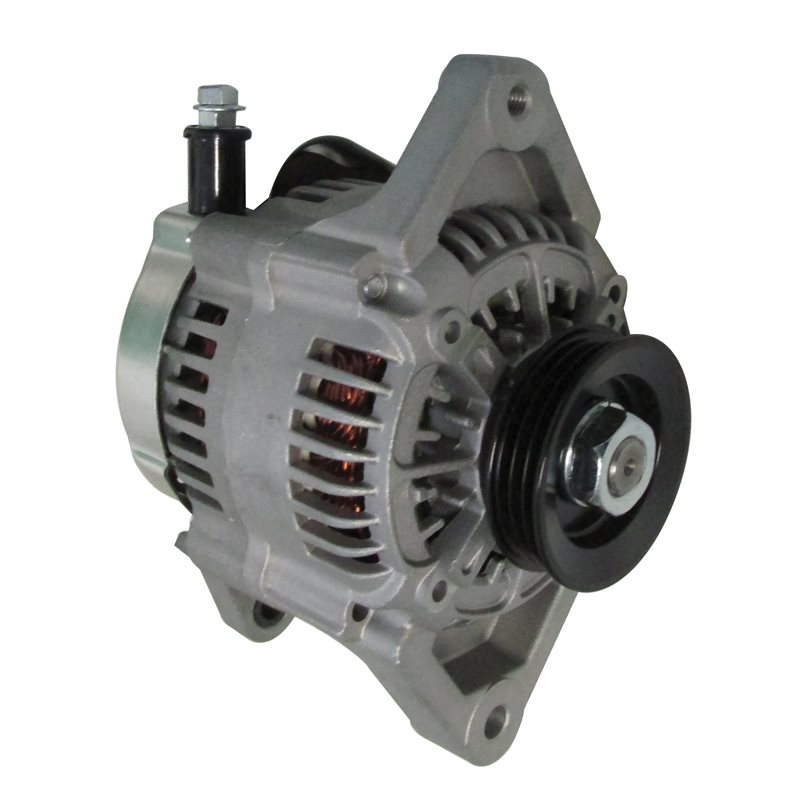 Lucas Electrik Nippon Denso-Type Alternator - 55 A