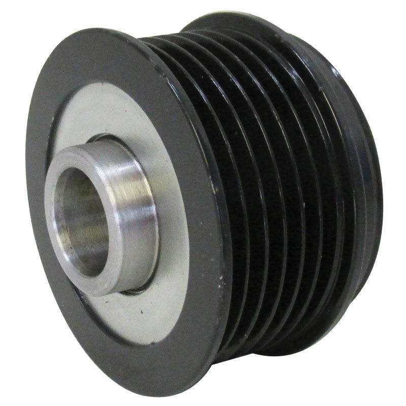 6-Groove Valeo-Type M16 Clutch Pulley