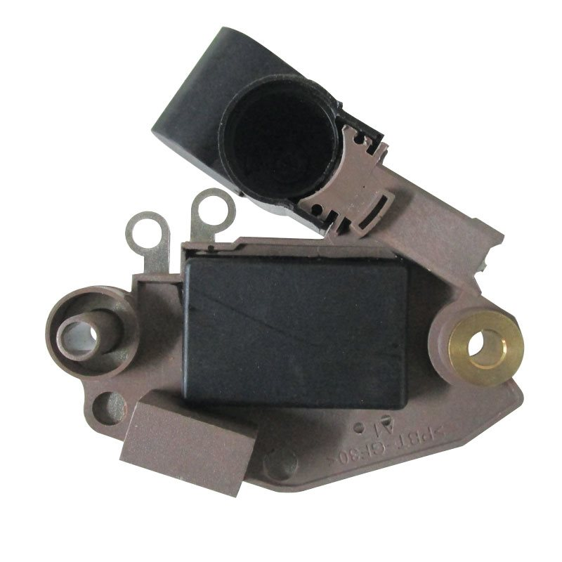 Valeo-Type Regulator - 2 Pin (L-Dummy)