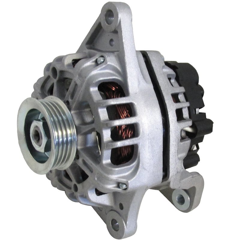 Fabbro Valeo-Type Alternator