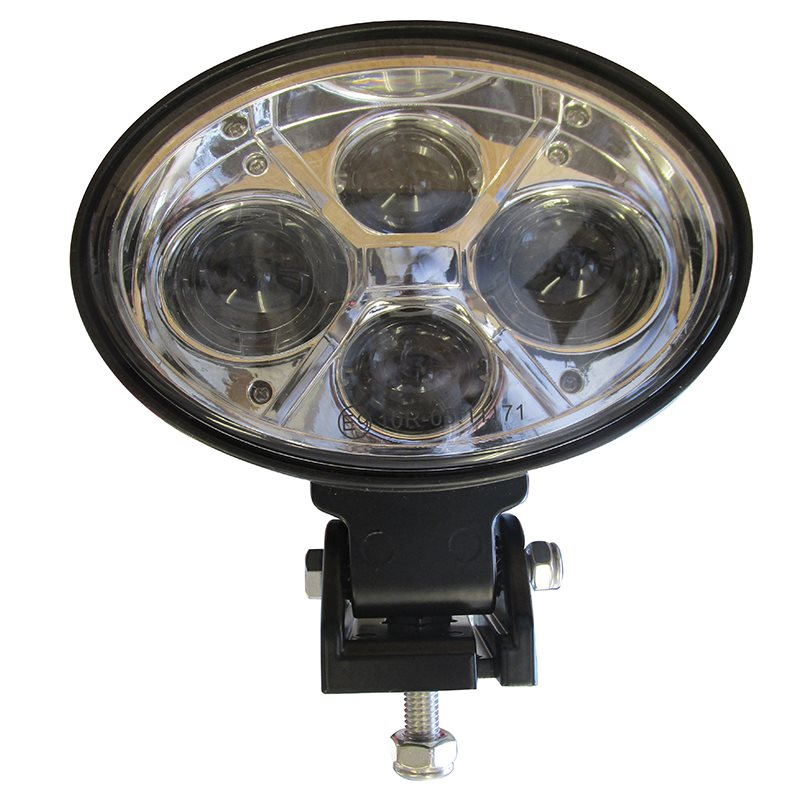 JW Speaker-Type LED Driving Light