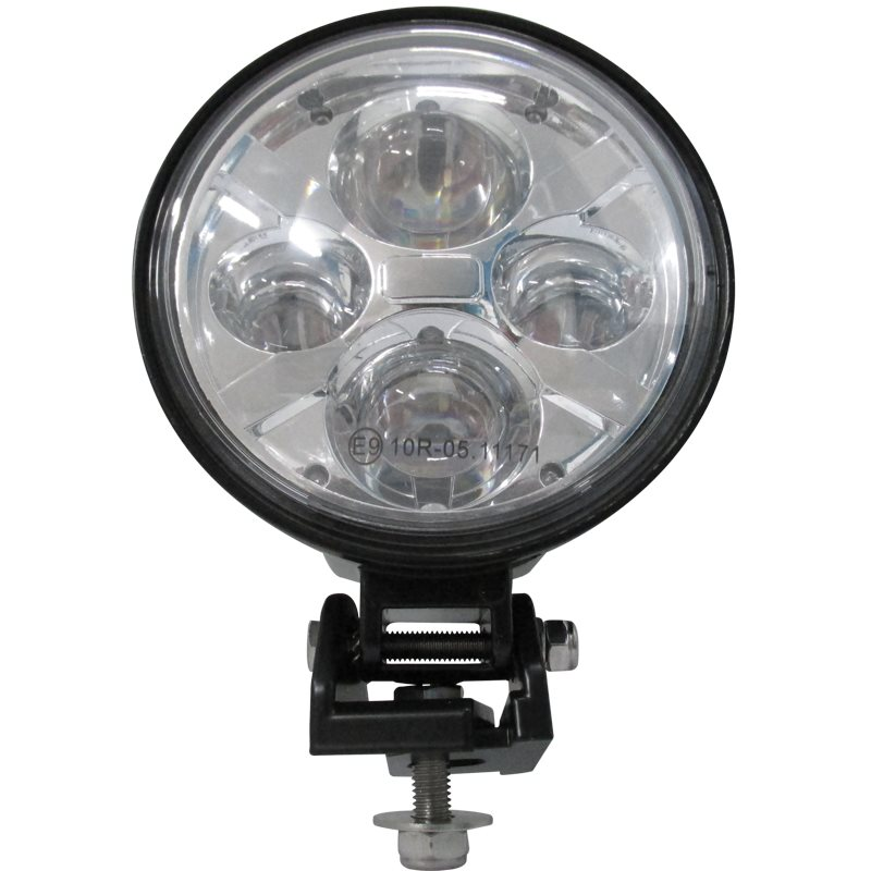 Iconiq JW Speaker- Type LED Driving Light