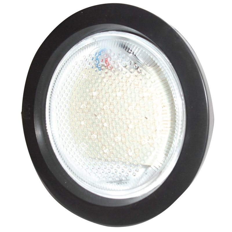 Round Stop/Tail/Indicator LED Light