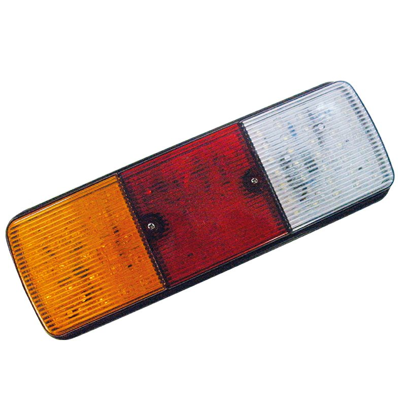 Iconiq LED Stop/Tail/Indicator/Reverse Lamp