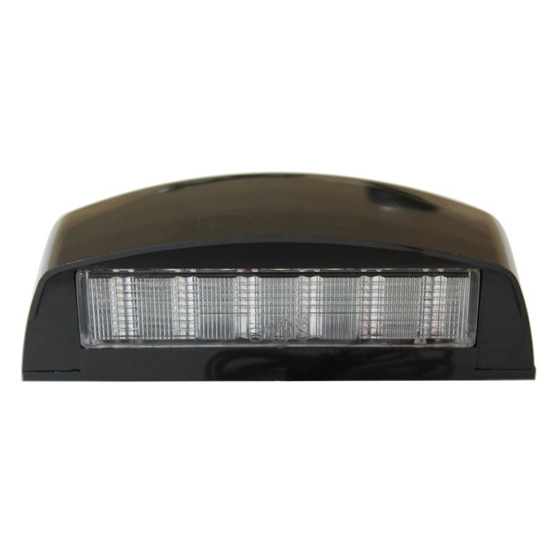 Iconiq LED Number Plate Light