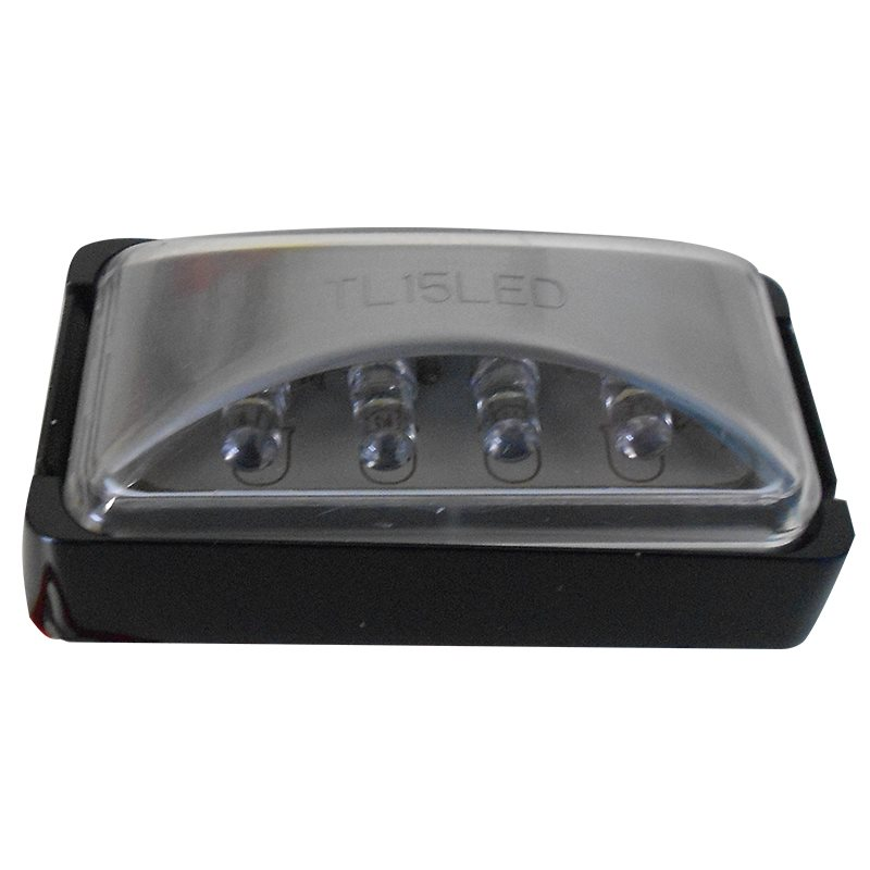 Number Plate Light - 4 LEDs