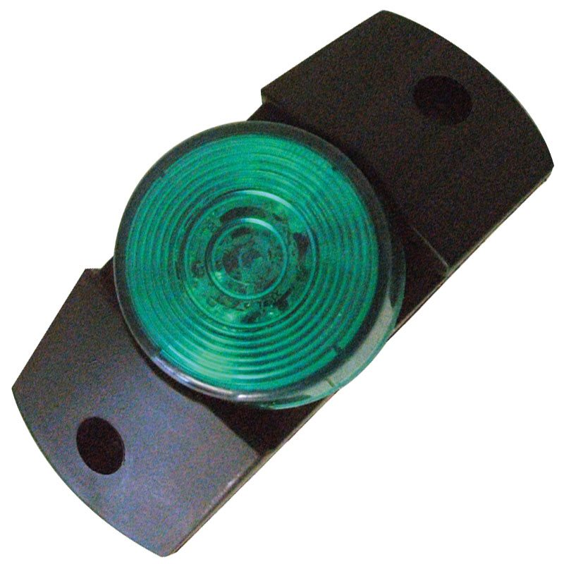 LED Marker Lamp - Including Base