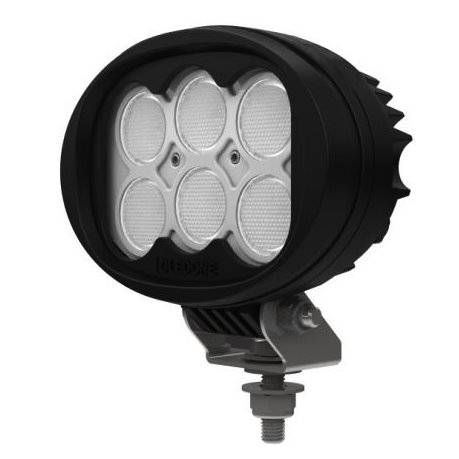 Iconiq 4x4 LED Euro Beam