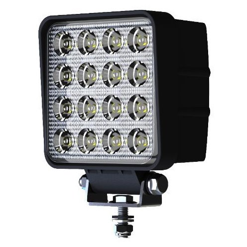 Iconiq 4x4 LED 48 w Flood Light