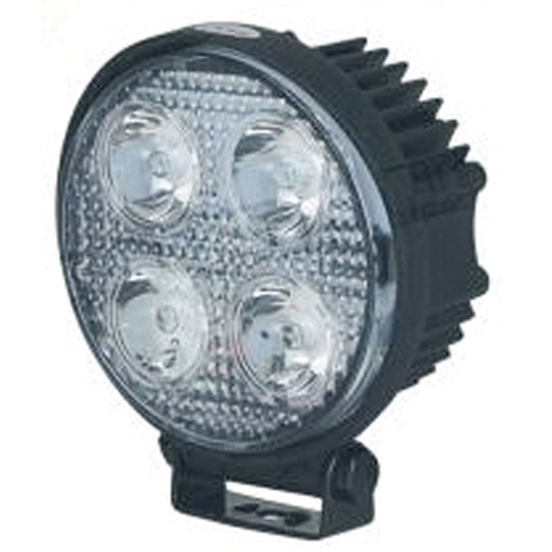 CREE LED Work Light Flood Beam
