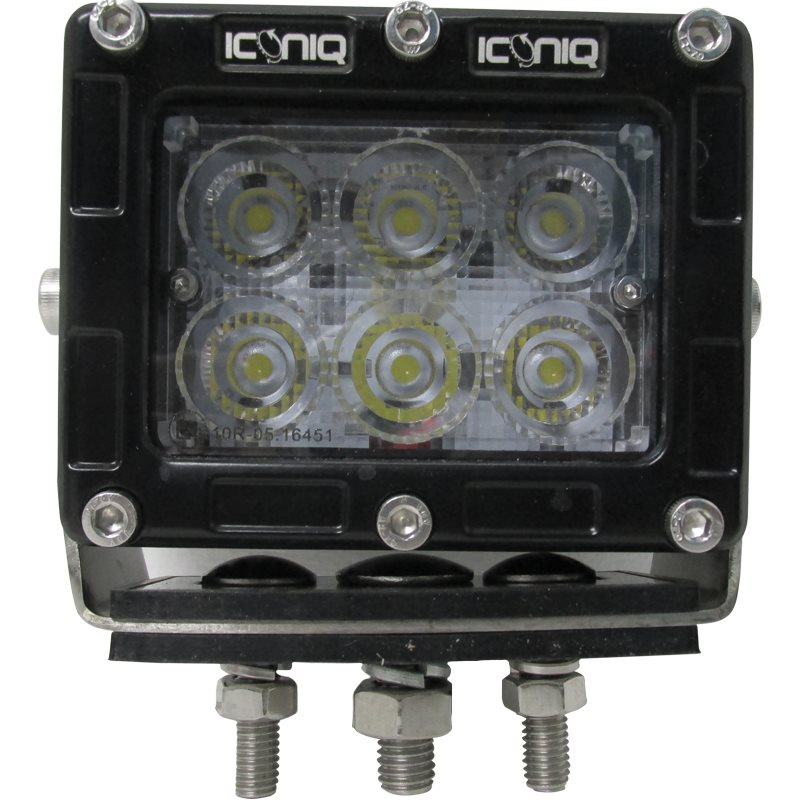 LED Work Light Flood/Spot Beam