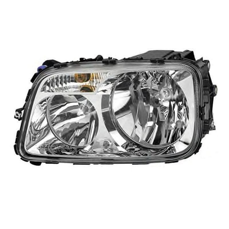 Left or Right Side Headlight (W5W bulb)