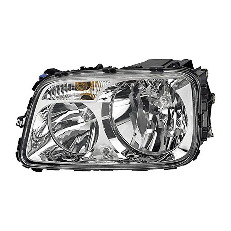 Left or Right Side Headlight (H1/H7, W5W, PY2IW)