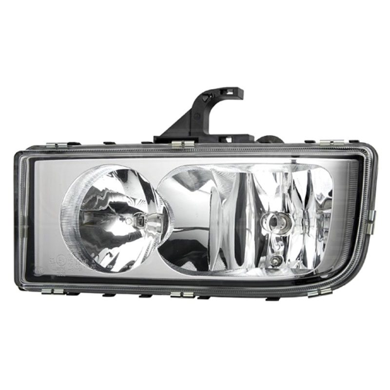 Left or Right Side Headlight (H1/H7)