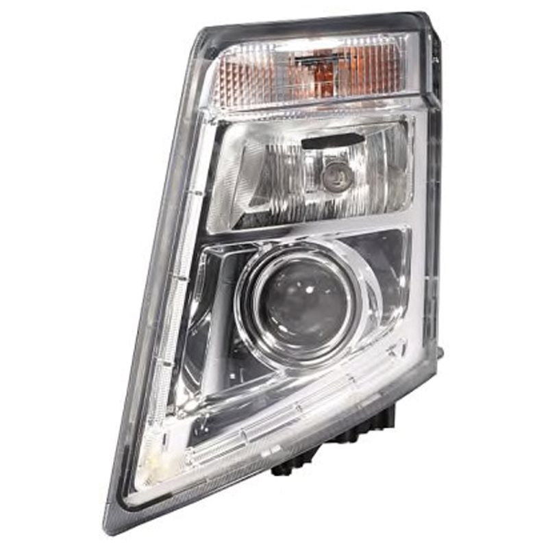 Hella H7 Headlights