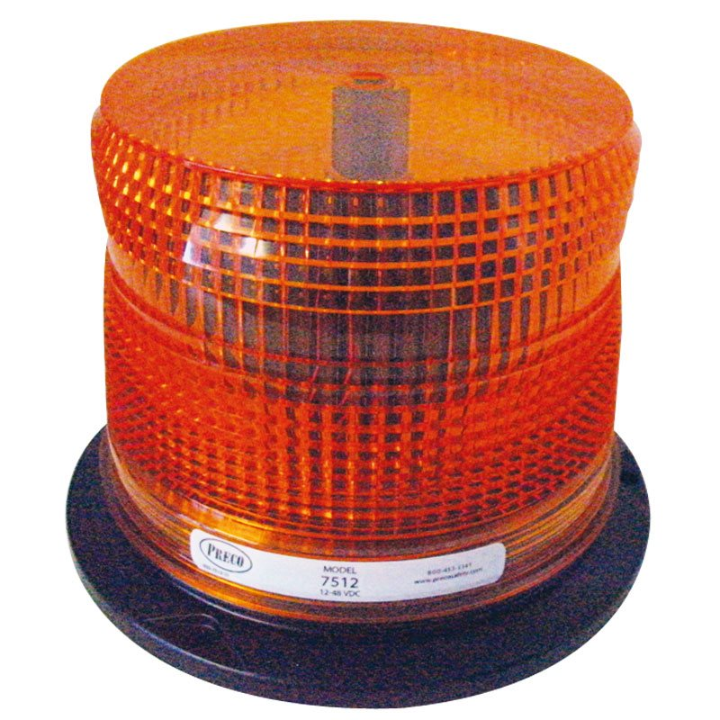 Preco LED Beacon (Amber Lens)