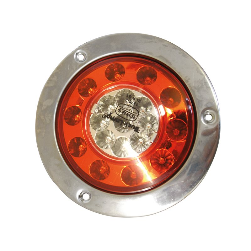 Trucklamp Stop/Tail/ Indicator Light