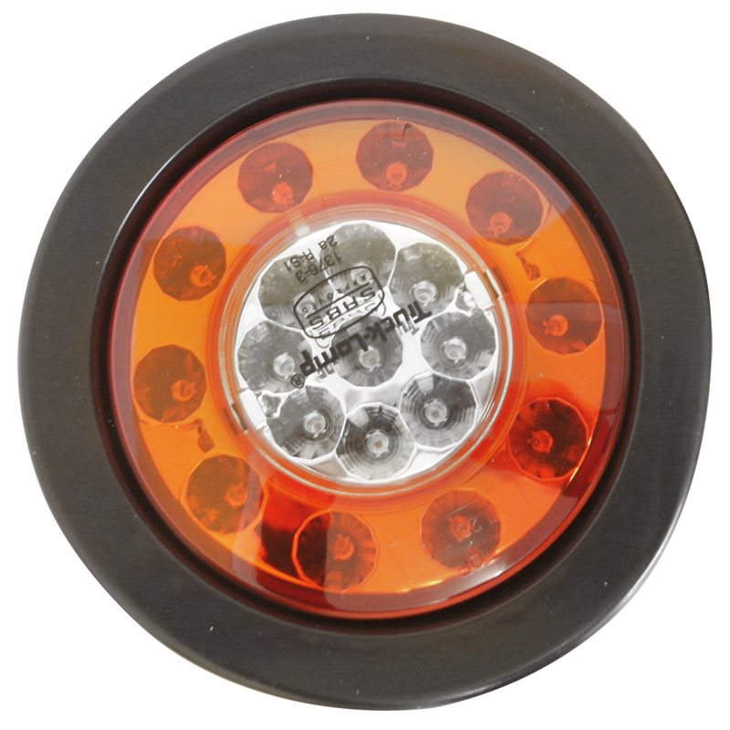 Stop/Tail/ Indicator LED Light
