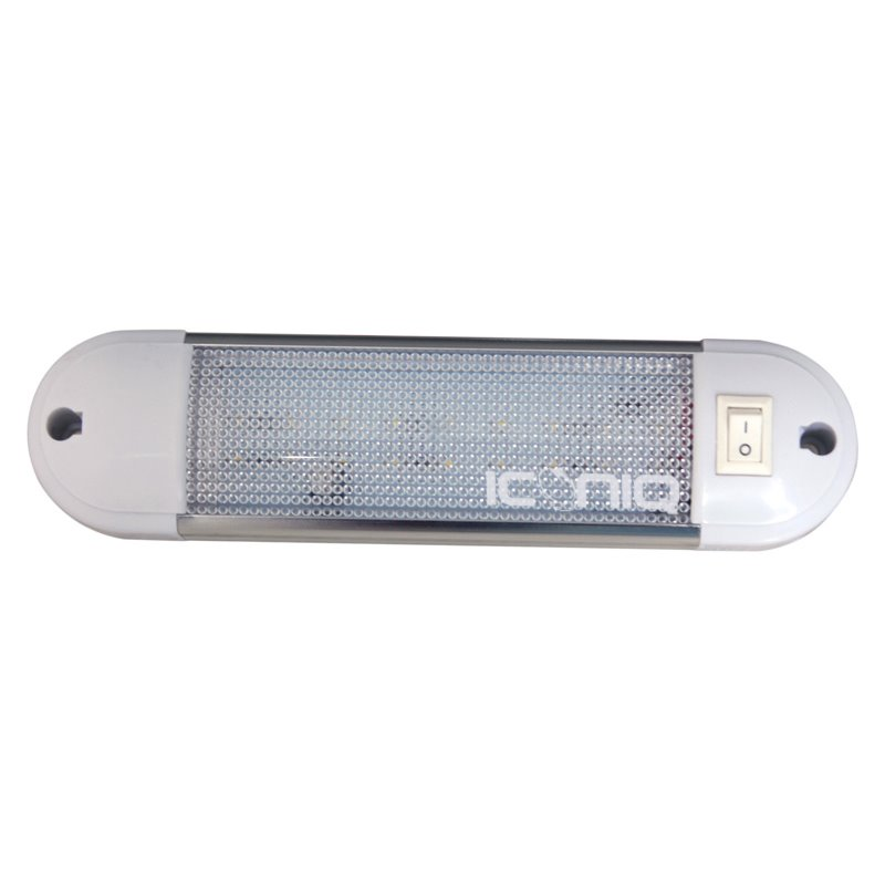 Iconiq LED High Power Interior Light