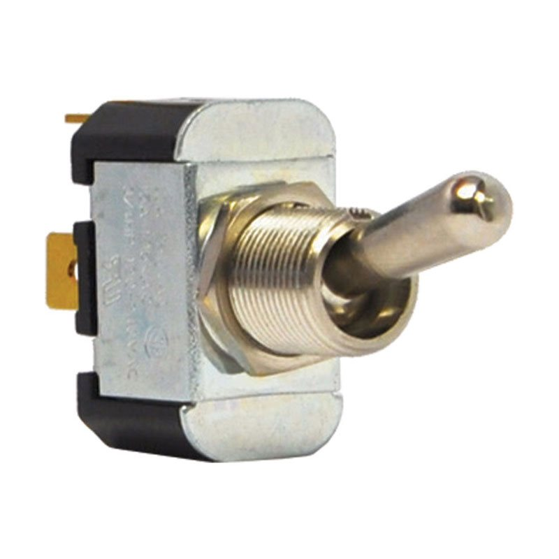 Carling F-Series Single Pole Toggle Switches